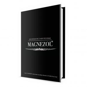 MAGNEZOL® Magnesium Herstel Programma (E-boek)
