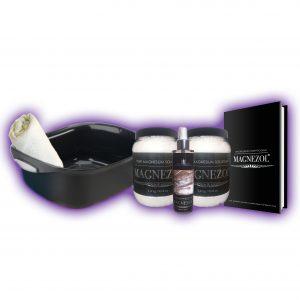 MAGNEZOL® Magnesium Herstel Pakket Compleet